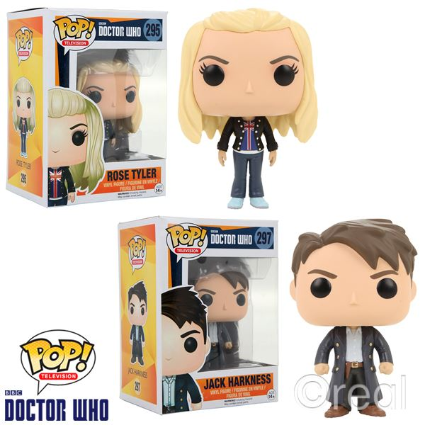 Doctor Who Dalek #223 Official Funko Pop