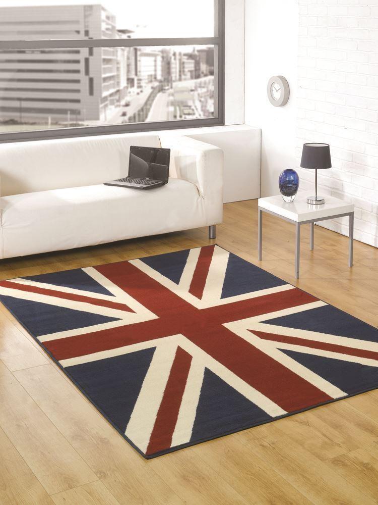 Gamma tappeti funky retr flair tappeti per camera da letto di bambini e ragazzi ebay - Amici di letto chat ...