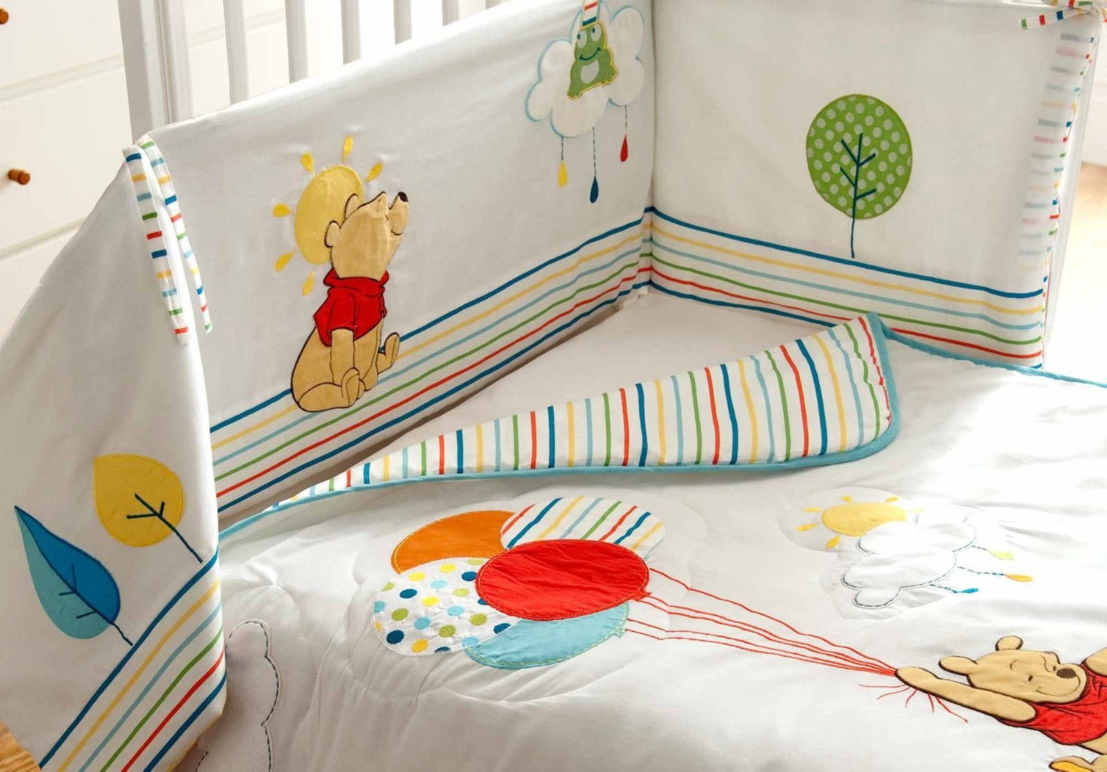 Edredon Winnie The Pooh   Hogar Y Ideas De Diseño   Feirt.com
