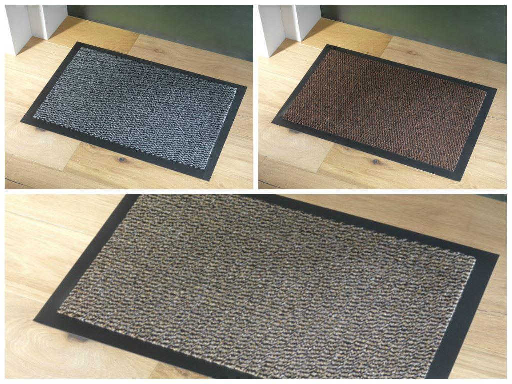 Rubber Backed Carpet Runners Doormats Carpet Vidalondon