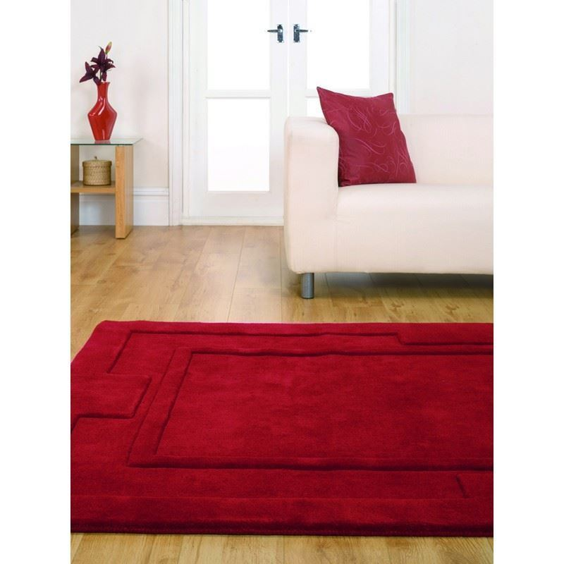 Flair sierra apollo alfombra 100 lana lujo gruesa suave - Alfombras sierra ...
