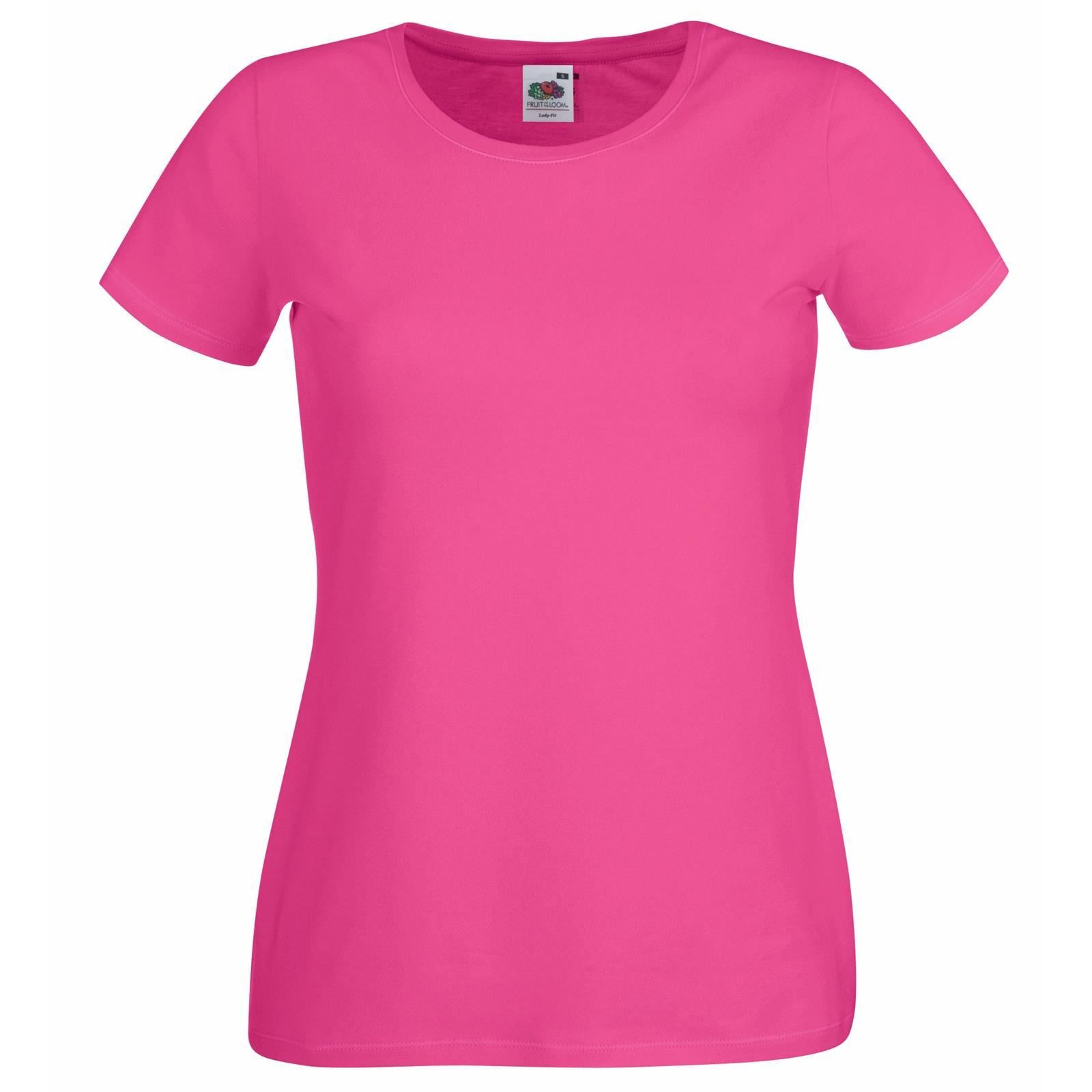 Fuchsia Pink Shirt | Artee Shirt