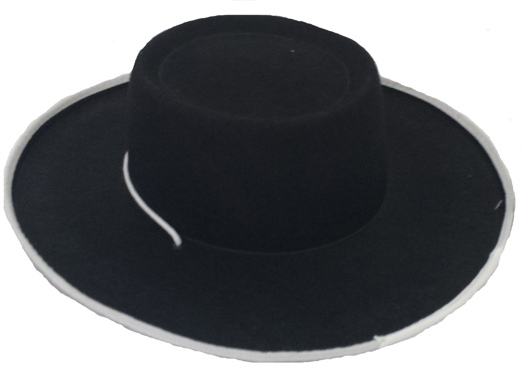 White pinafore apron ebay - Spanish Bandit Zorro Set Male Female Costumes Halloween