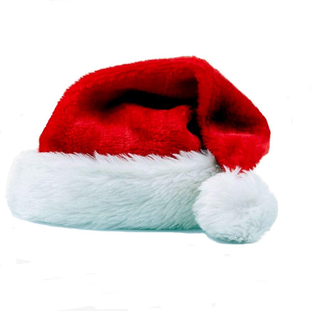 Festive Christmas Hats Xmas Hat Santa Unisex Secret Santas