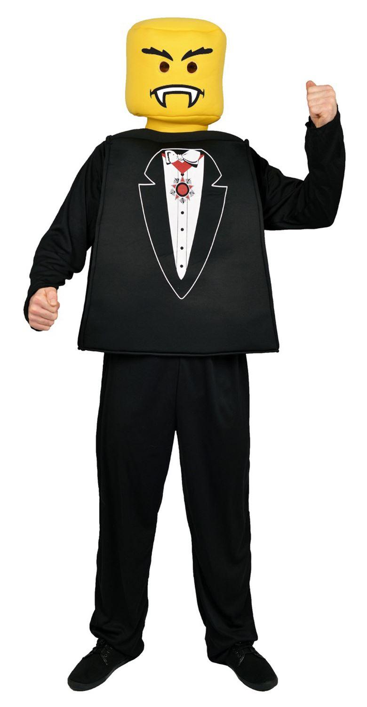 adult unisex android robot monster halloween fancy dress costume morphsuit