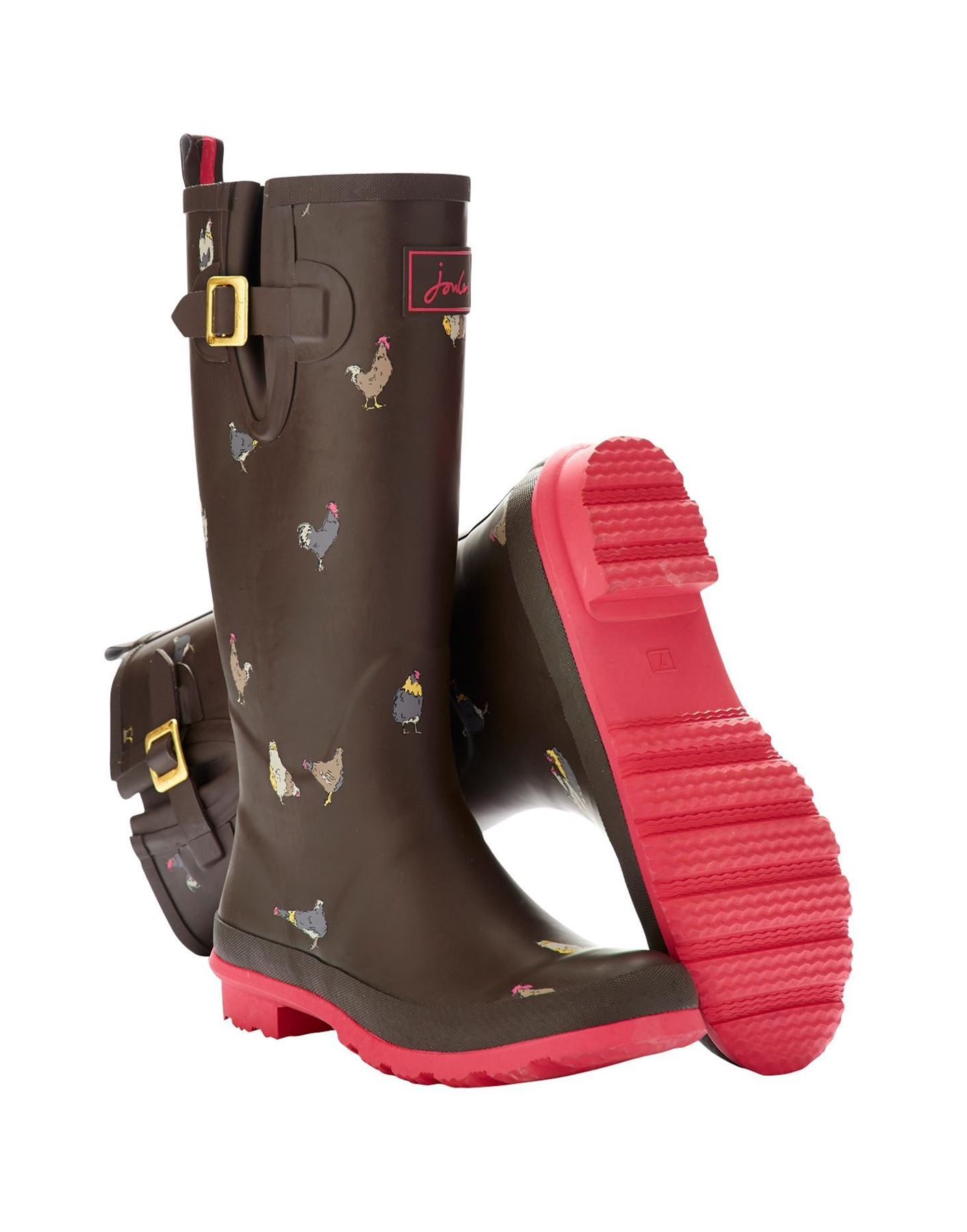 Fantastic Fashion Rain Boots By Sloggers Waterproof Comfortable And Fun Made
