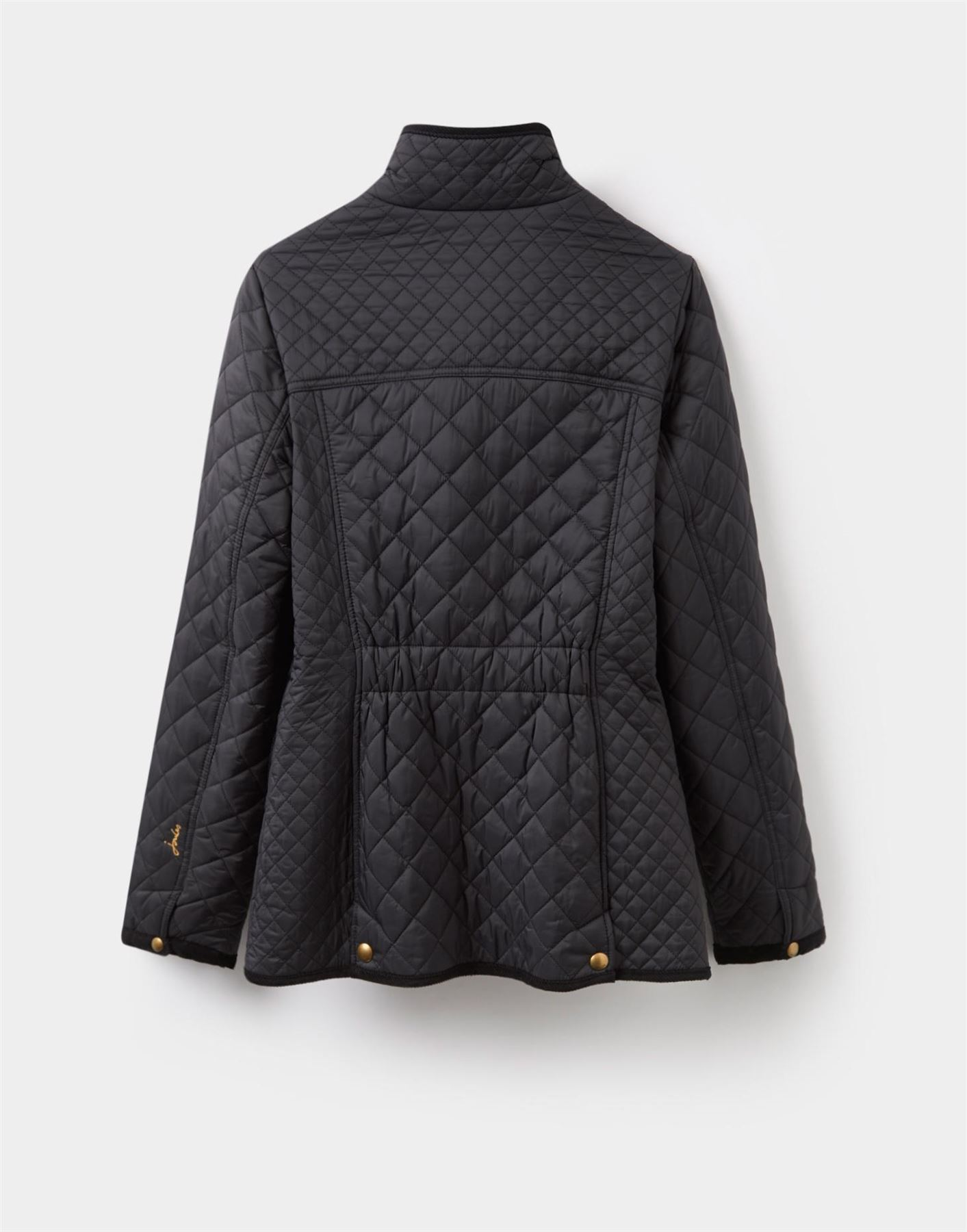 Joules Newdale Equestrian Womens Warm Country Fashion