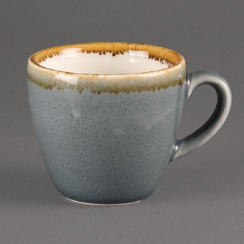 6x olympia kiln espresso cup ocean 3oz 85ml coffee tea. Black Bedroom Furniture Sets. Home Design Ideas