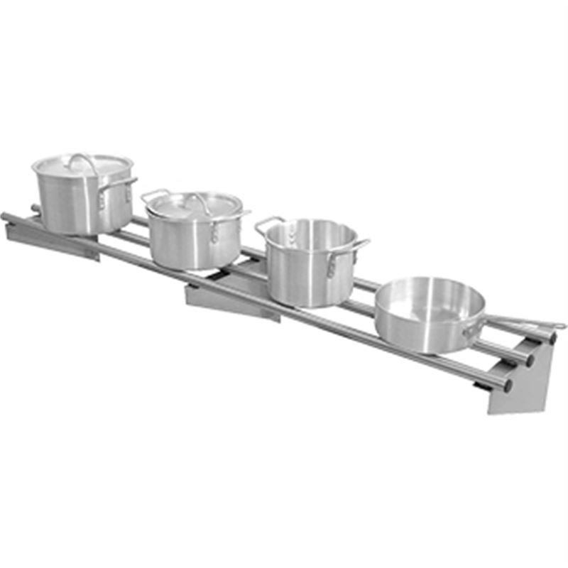 Kitchen Shelves Wall Mounted: Vogue Stainless Steel Wall Shelf 225X1500X300mm Kitchen