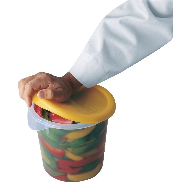 are rubbermaid containers dishwasher safe