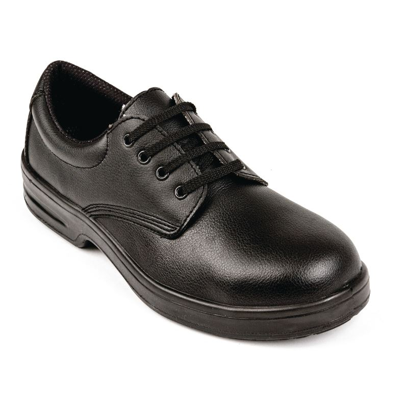 lites mens womes safety lace up shoes comfortable