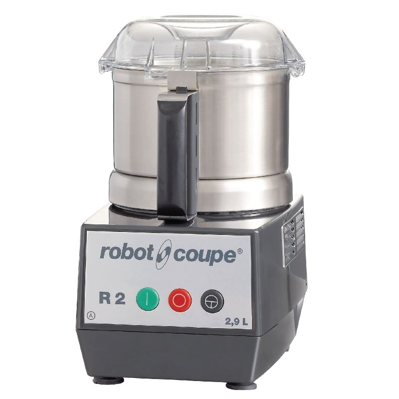 robot coupe bowl cutter model r2 ebay. Black Bedroom Furniture Sets. Home Design Ideas