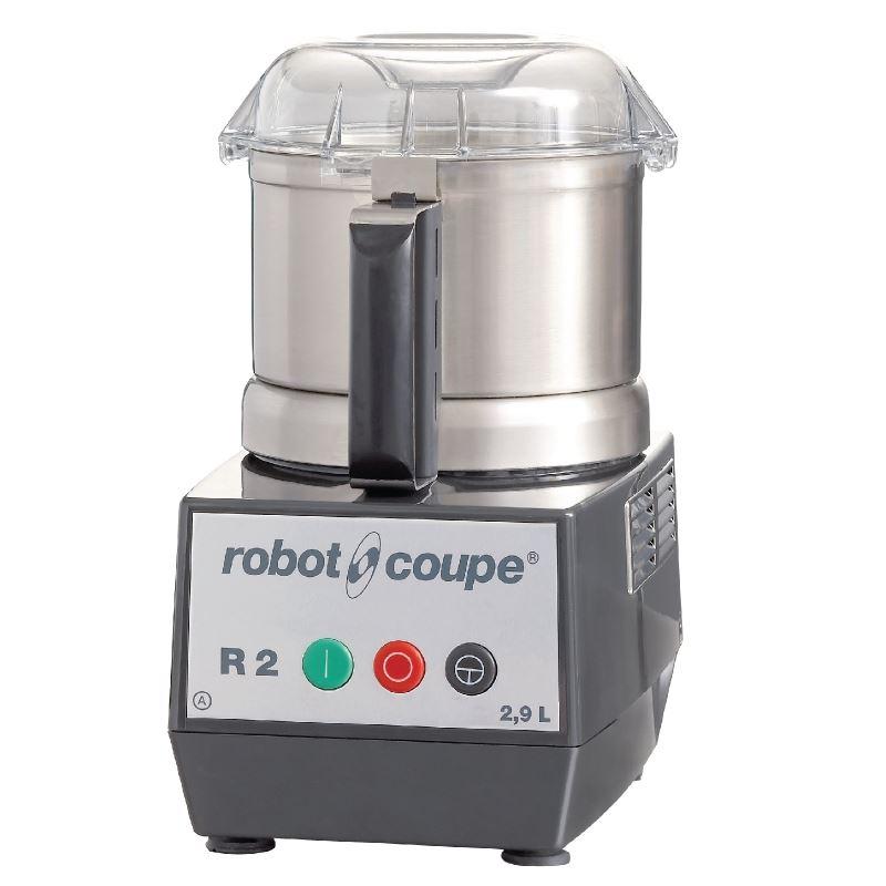Robot Coupe Bowl Cutter Model R2 Ebay