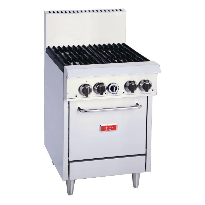 Gas Stove Griddle Plate ~ Thor burner natural gas oven griddle grill plate kitchen