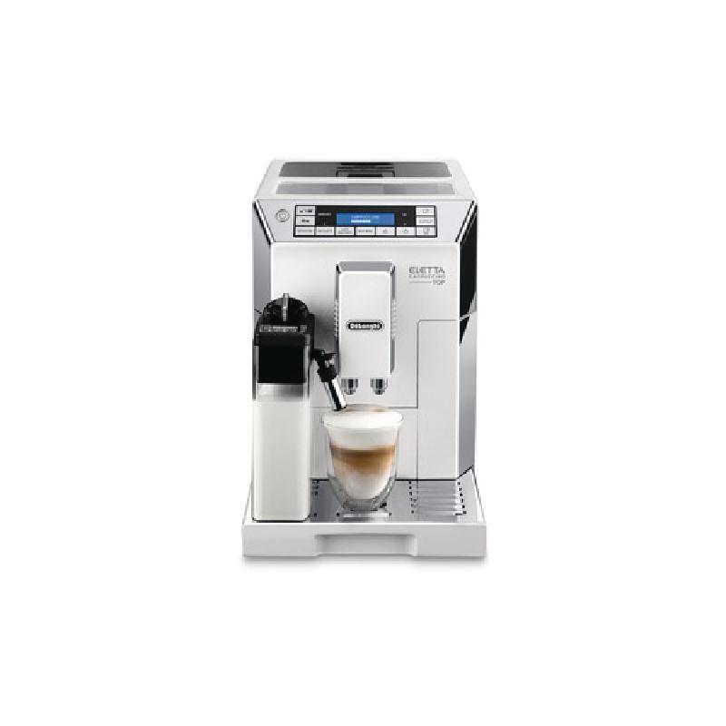 Delonghi One Cup Coffee Maker : Delonghi Eletta Bean To Cup Espresso Machine Stylish Coffee Maker 1.45Kw eBay