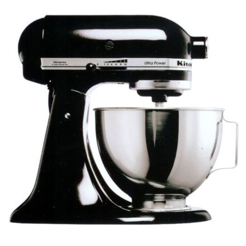 Commercial Size Kitchen Aid Mixer