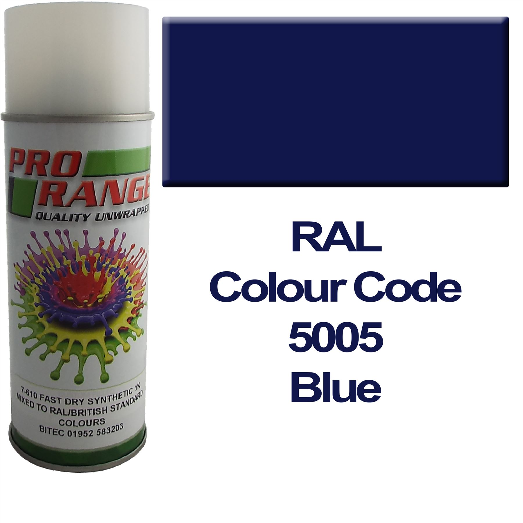Gloss Spray Paint British Standard Ral Colours Aerosol High Quality 400ml Can Ebay