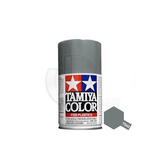 Tamiya-Acrylic-TS-Plastic-Spray-Lacquer-Paint-RC-Radio-Control-TS-1-to-TS-60