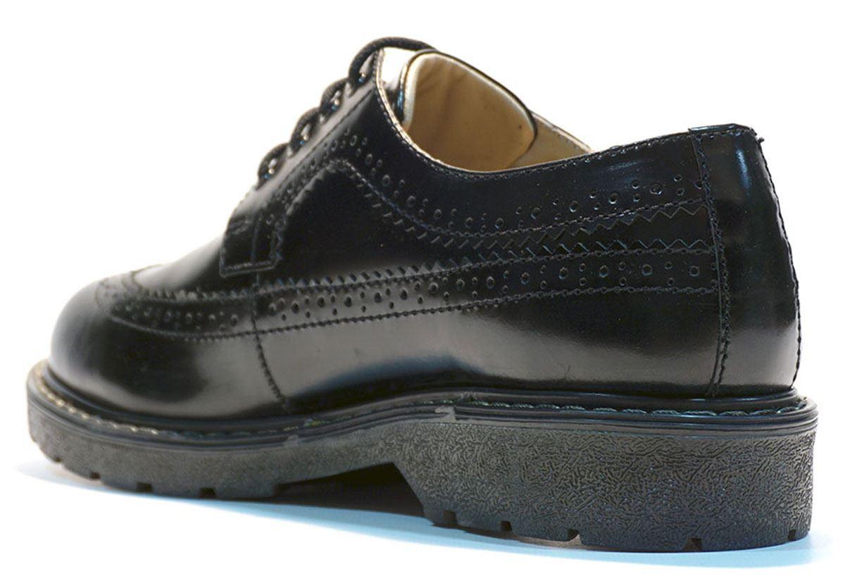 Solovair Mens Shoes