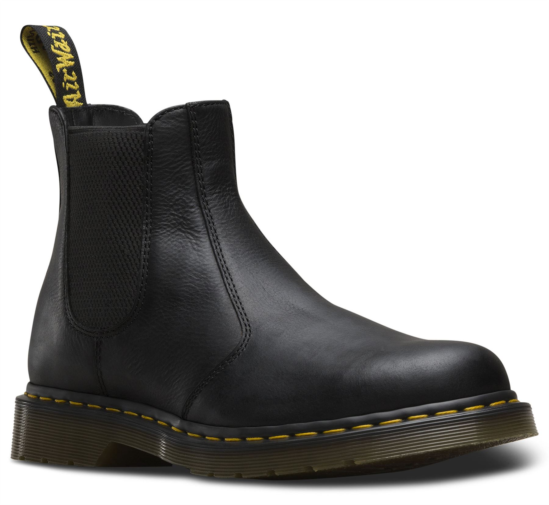 dr martens 2976 chelsea dealer premium carpathian leather ankle boots ebay. Black Bedroom Furniture Sets. Home Design Ideas