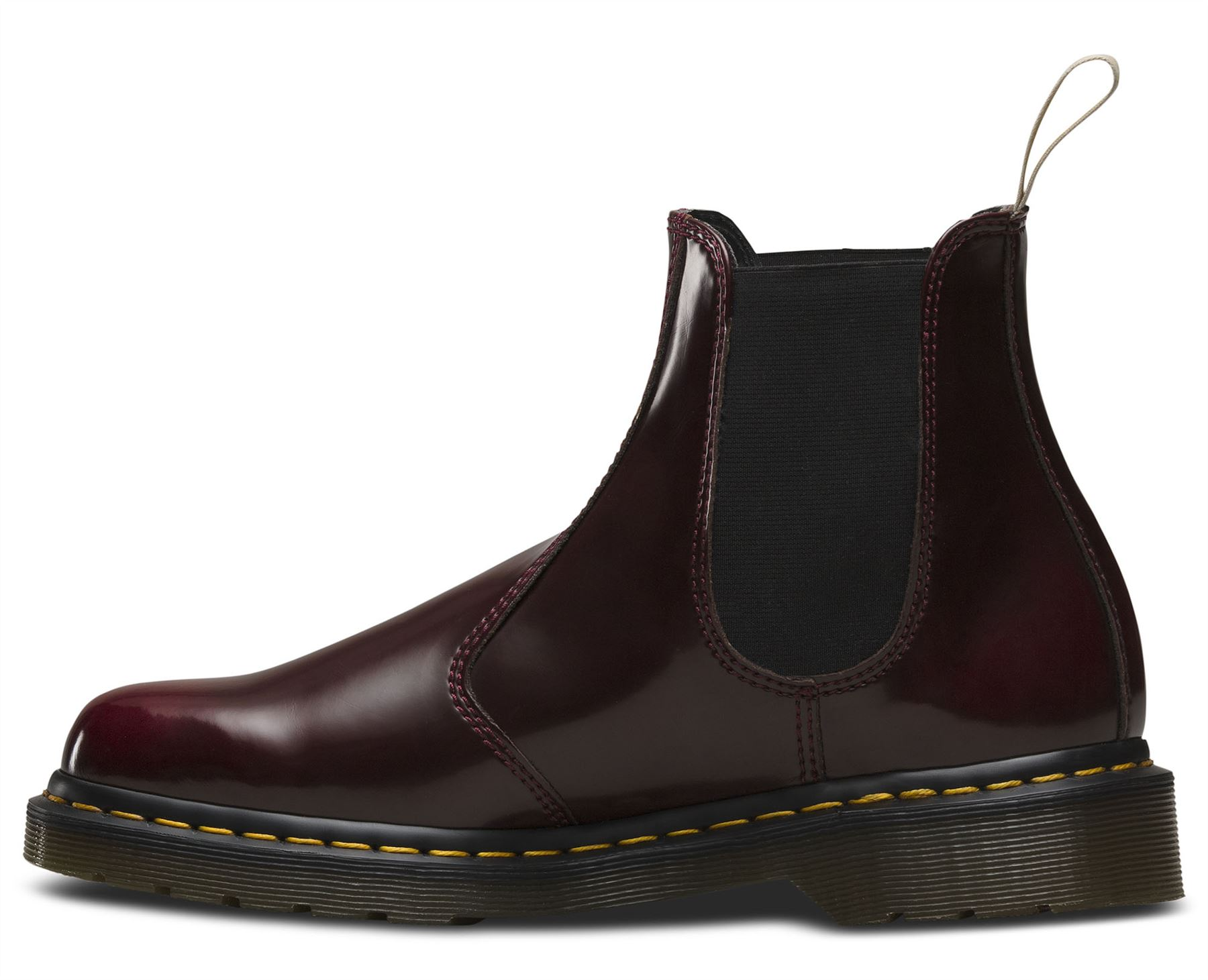 how to wear in vegan dr martens