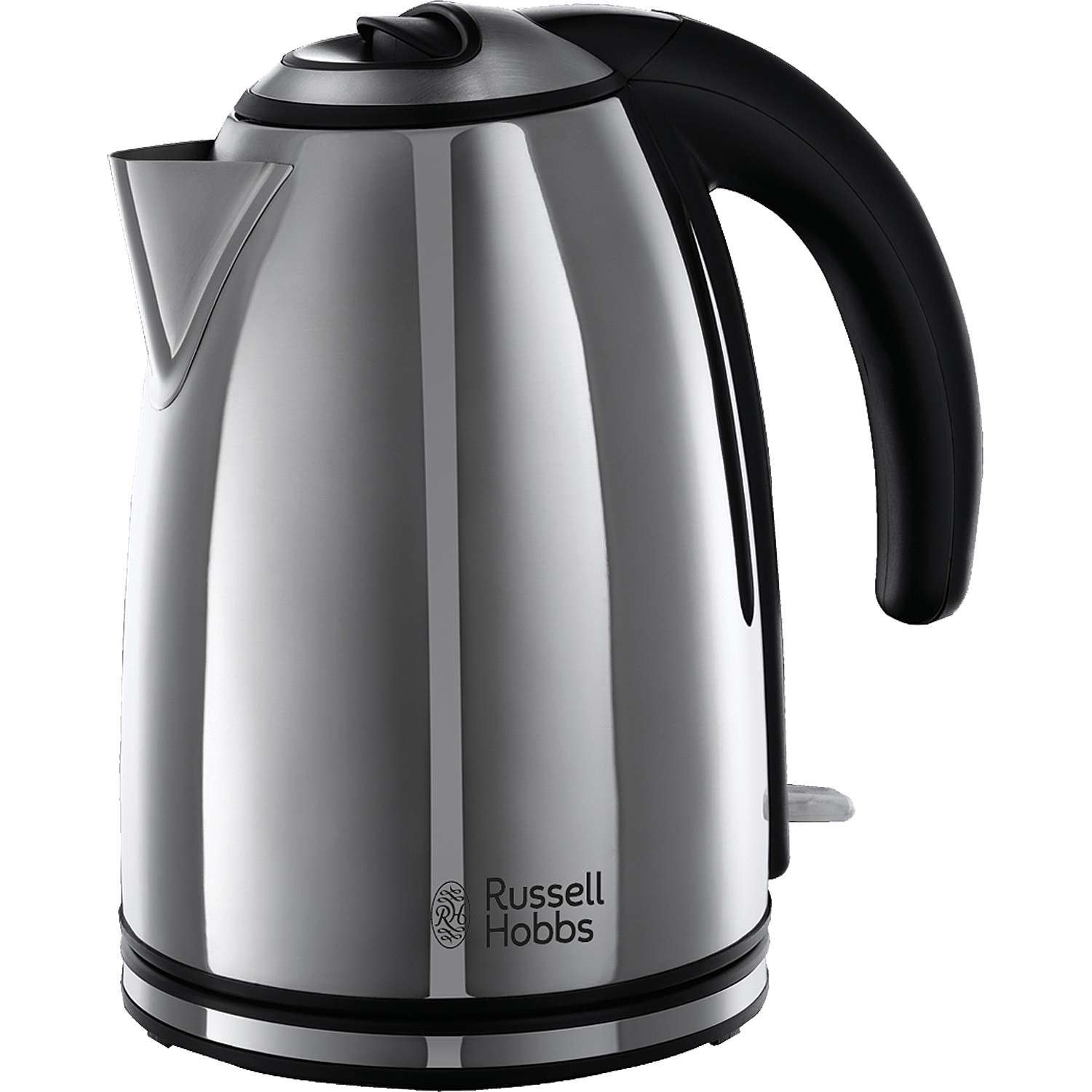 russell hobbs 19830 henley poliertem edelstahl 3000w 1 7l wasserkocher ebay. Black Bedroom Furniture Sets. Home Design Ideas