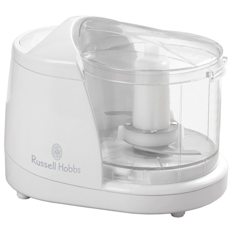 Small Food Processor ~ Russell hobbs baby food mini chopper processor