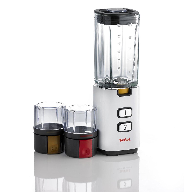tefal bl142140 mini mixeur blender smoothie maker centrifugeuse neuf ebay. Black Bedroom Furniture Sets. Home Design Ideas
