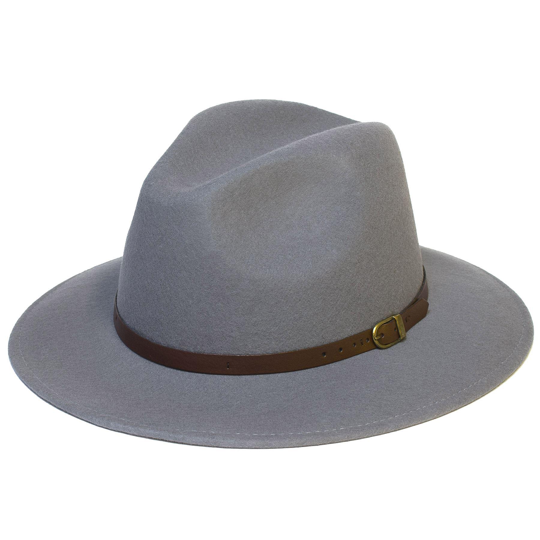 Vintage Mens Hat 39