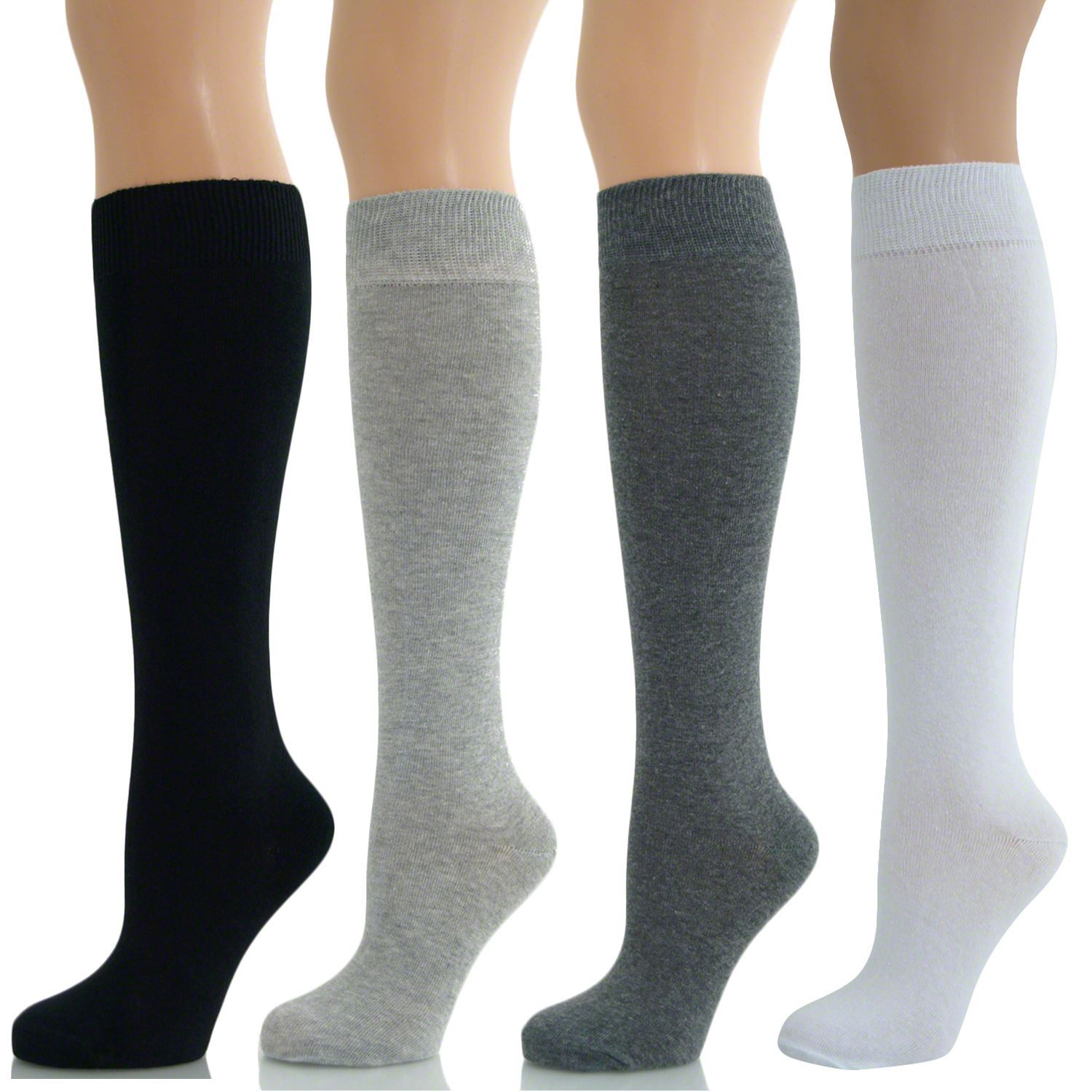 Ladies Long Socks. invalid category id. Ladies Long Socks. Showing 30 of 30 results that match your query. Product - Absolute Stores Ladies Holiday Socks Pack - 8 Pairs. Product Image. Price $ Product Title. Absolute Stores Ladies Holiday Socks Pack - 8 Pairs. Add To Cart. There is a problem adding to cart. Please try again.