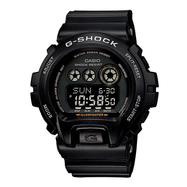 casio gdx6900 1 herren g shock alarm chronograph. Black Bedroom Furniture Sets. Home Design Ideas