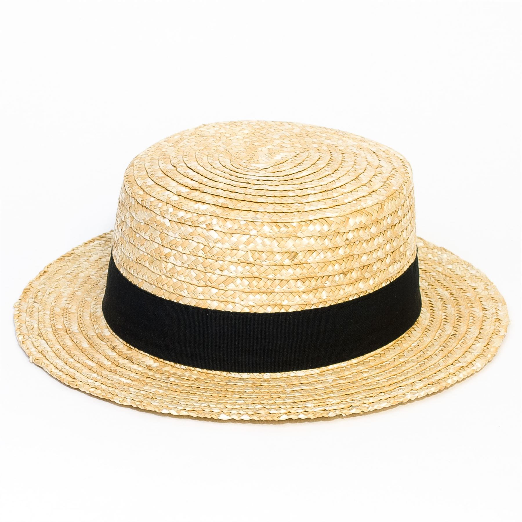 Free shipping and returns on Eric Javits 'Gondolier' Boater Hat at nazhatie-skachat.gq A classic boater hat fashioned with a grosgrain band and a double-layered brim is reminiscent of the styles seen out on the waters of Venice. Worn straight, tilted to the side or positioned further back on the head, this lightweight design is sure to give/5(3).