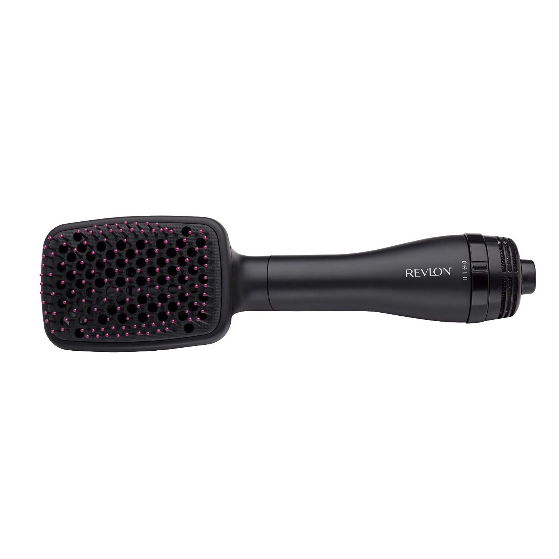 Paddle Brush Dryer ~ Revlon rvha uk perfectionist in hair paddle brush