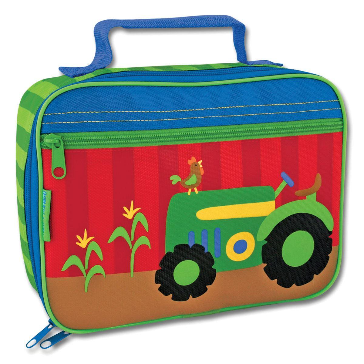 stephen joseph children kids portable insulated lunch. Black Bedroom Furniture Sets. Home Design Ideas