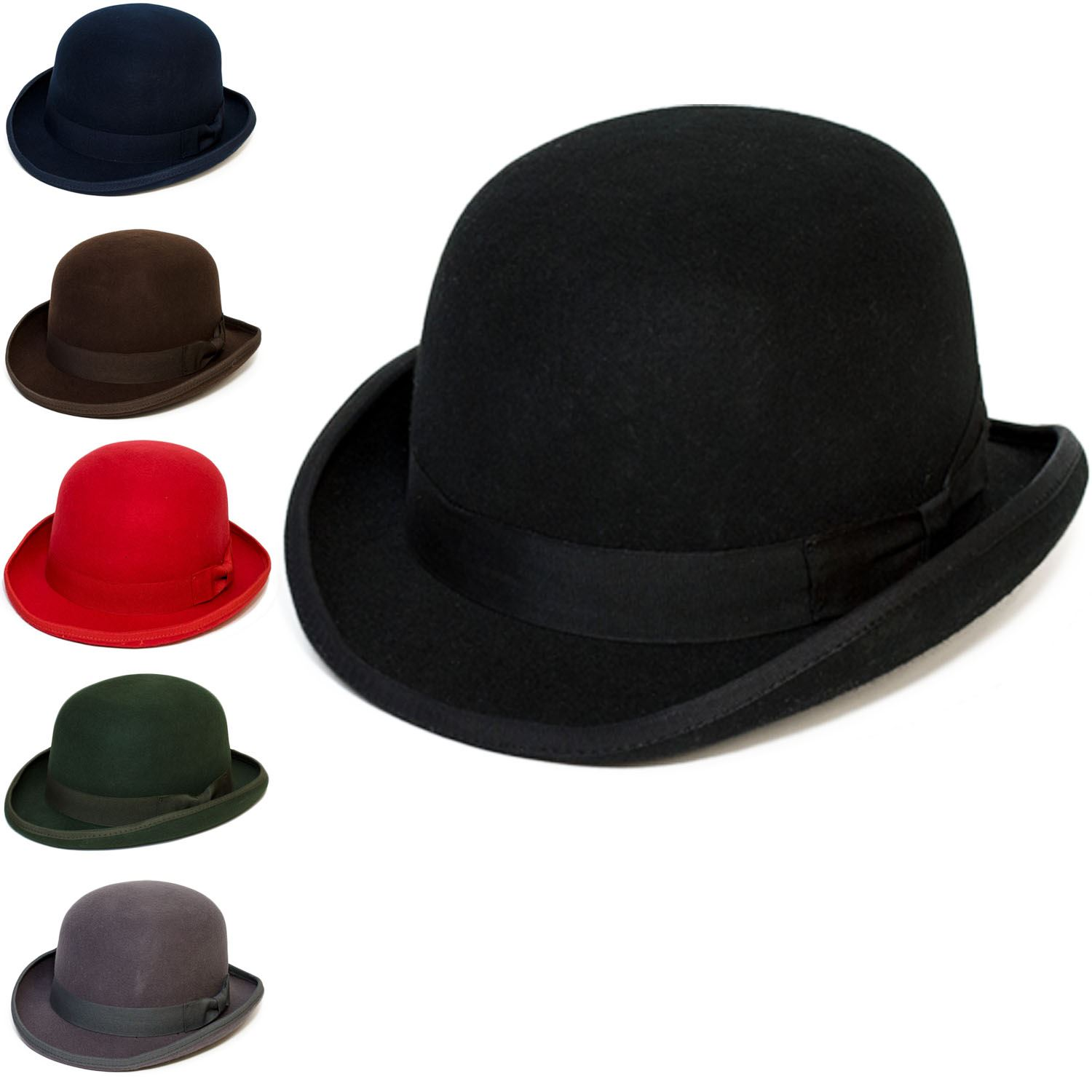 Is The Bowler Hat Making A Comeback? The Read The Journal 61