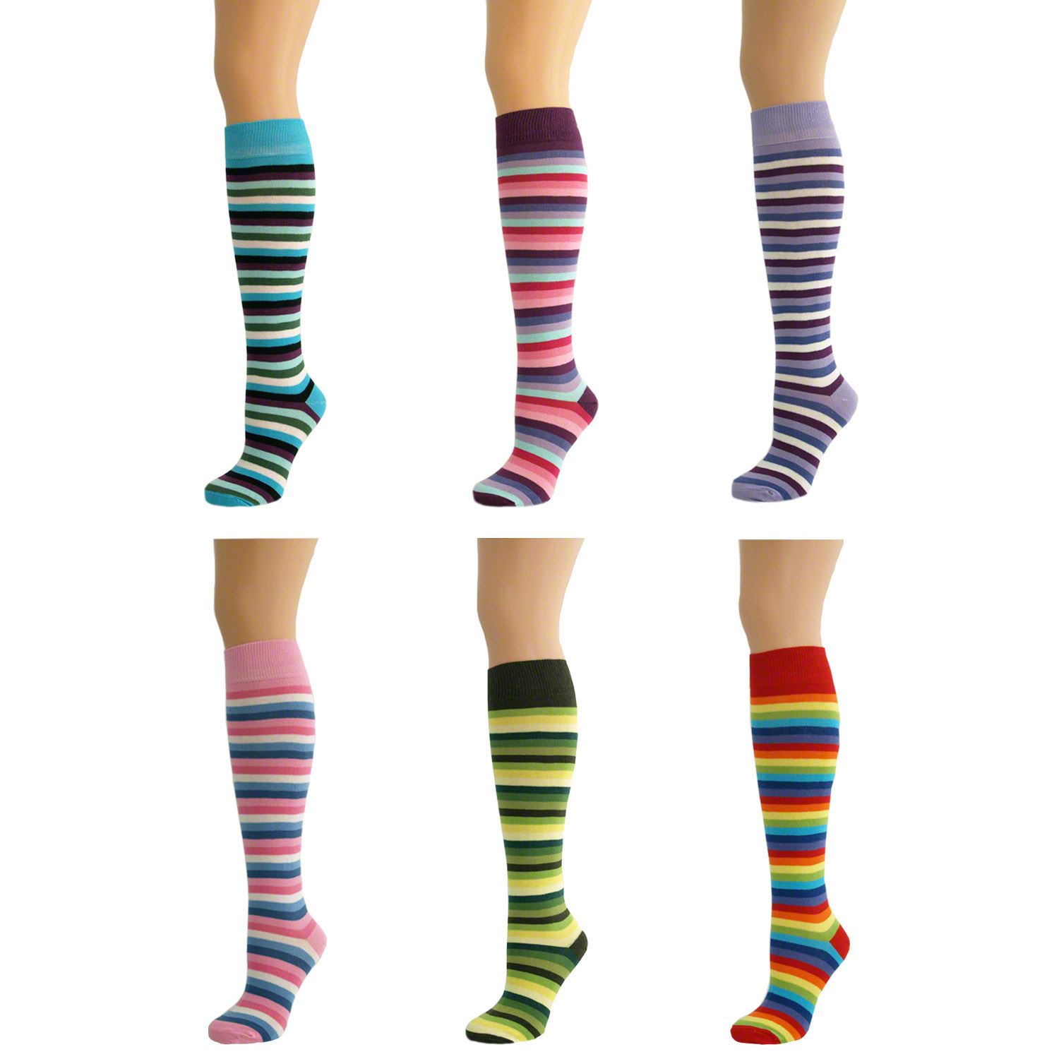 Free shipping BOTH ways on striped socks, from our vast selection of styles. Fast delivery, and 24/7/ real-person service with a smile. Click or call