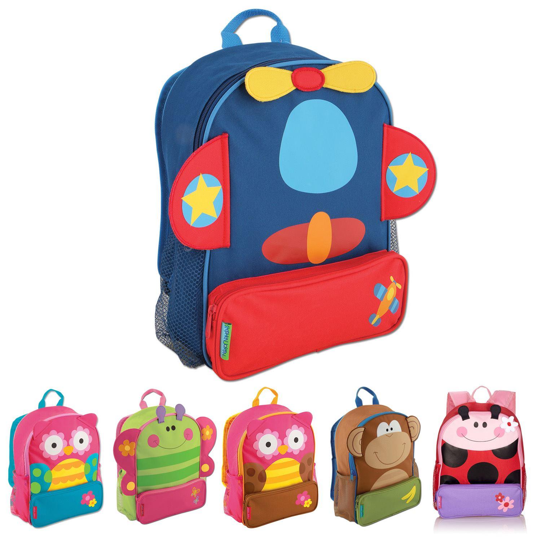 Children Kids Sidekick Travel Backpack Rucksack School ...