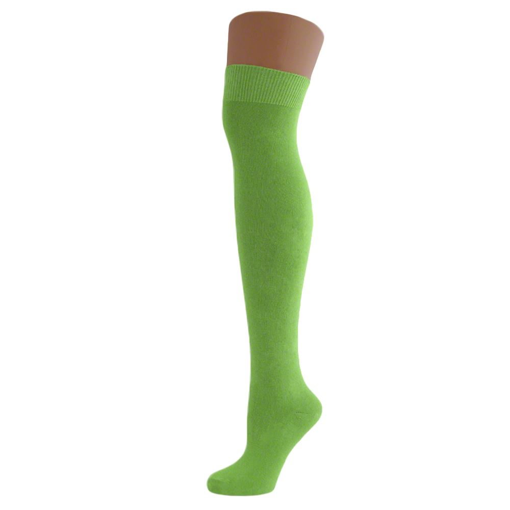 Give your feet some breathing room with thin socks. Choose from fun patterns, and styles such as ankle, dress, and knee-high socks.