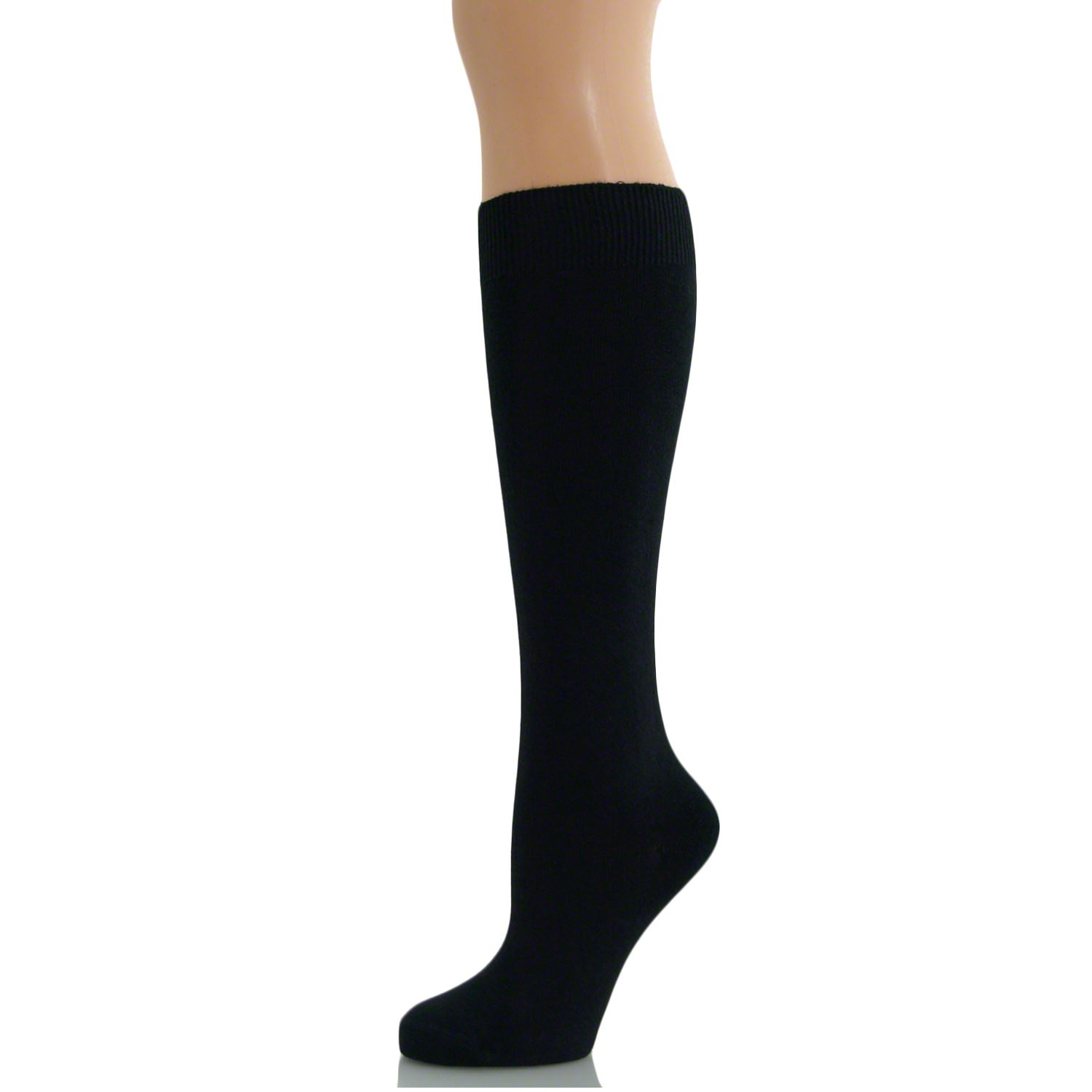 If you're looking for cool socks to keep your outfits looking awesome, then you've definitely come to the right place. Whether you want to keep things traditional with tube socks or have a little fun with funky print knee high socks, Spencer's is the perfect one-stop shop for knee socks of all styles!