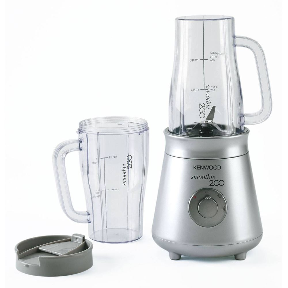 kenwood sb055 compact 2 speeds smoothie maker blender food processor 300w new ebay. Black Bedroom Furniture Sets. Home Design Ideas