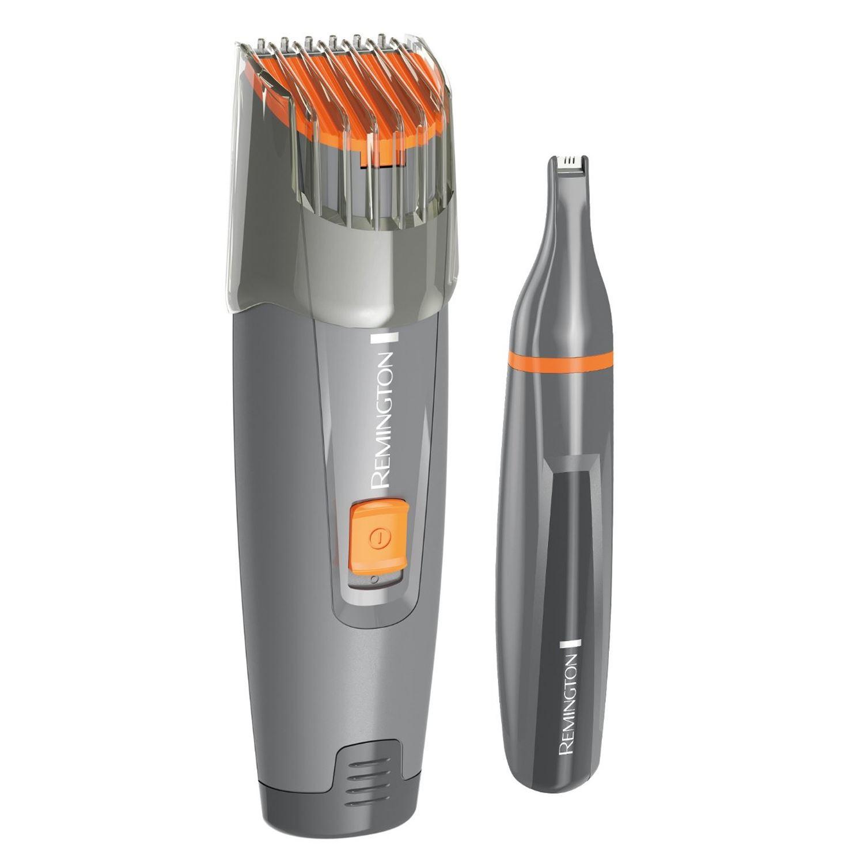 remington mb4011 mens beard shaving clipper trimmer grooming kit valentines gift ebay. Black Bedroom Furniture Sets. Home Design Ideas
