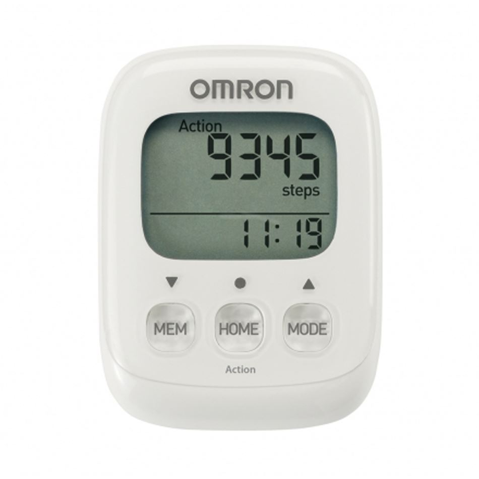 Omron HJ-112 Pedometer Omron HJ-112 Pedometer new images