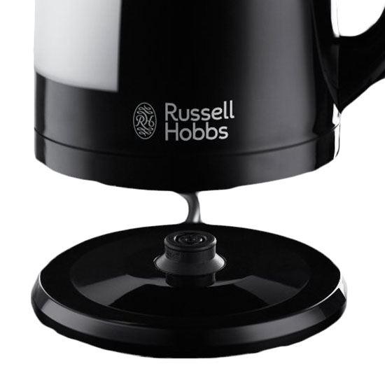 Russell Hobbs 18830 Schwarz 17L Schnelle Kochen Madison  ~ Wasserkocher Von Russell Hobbs