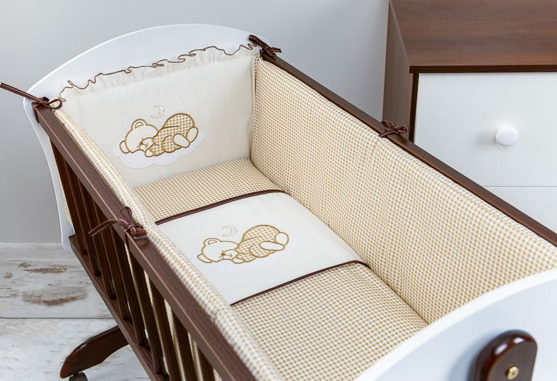Swinging Crib Bedding Sets Ebay