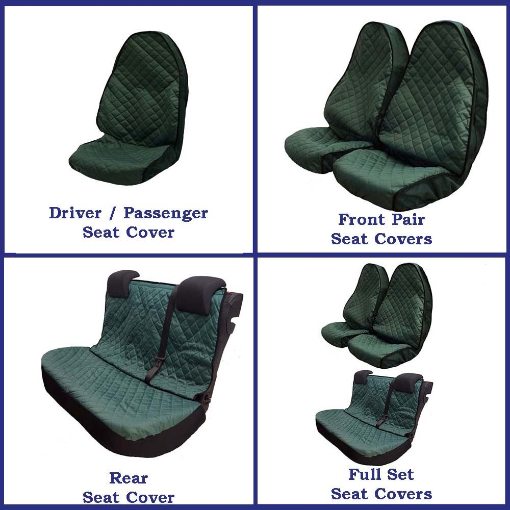 Seat Covers Audi Seat Covers Q5