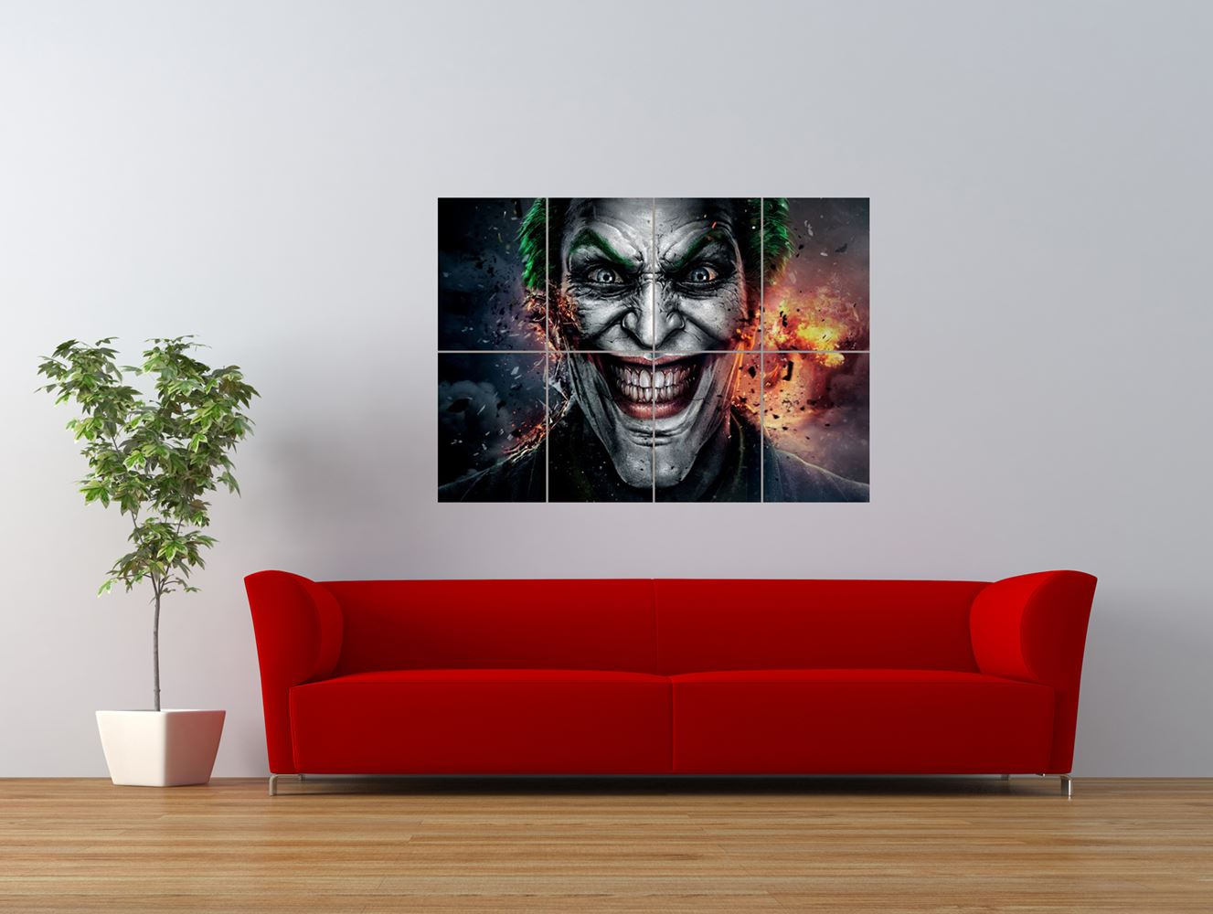 injustice gods among us xbox one ps4 ps3 giant art print panel poster nor0254 ebay. Black Bedroom Furniture Sets. Home Design Ideas