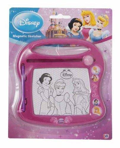 Disney Princess Magnetic Sketcher