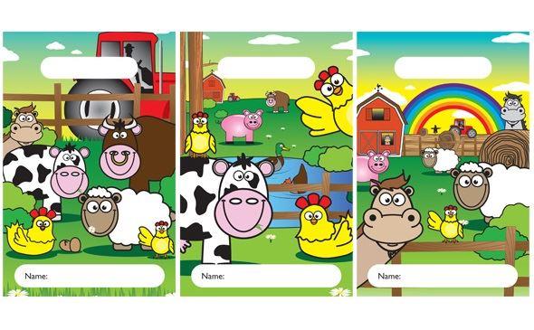 PLASTIC-FARM-ANIMALS-T...