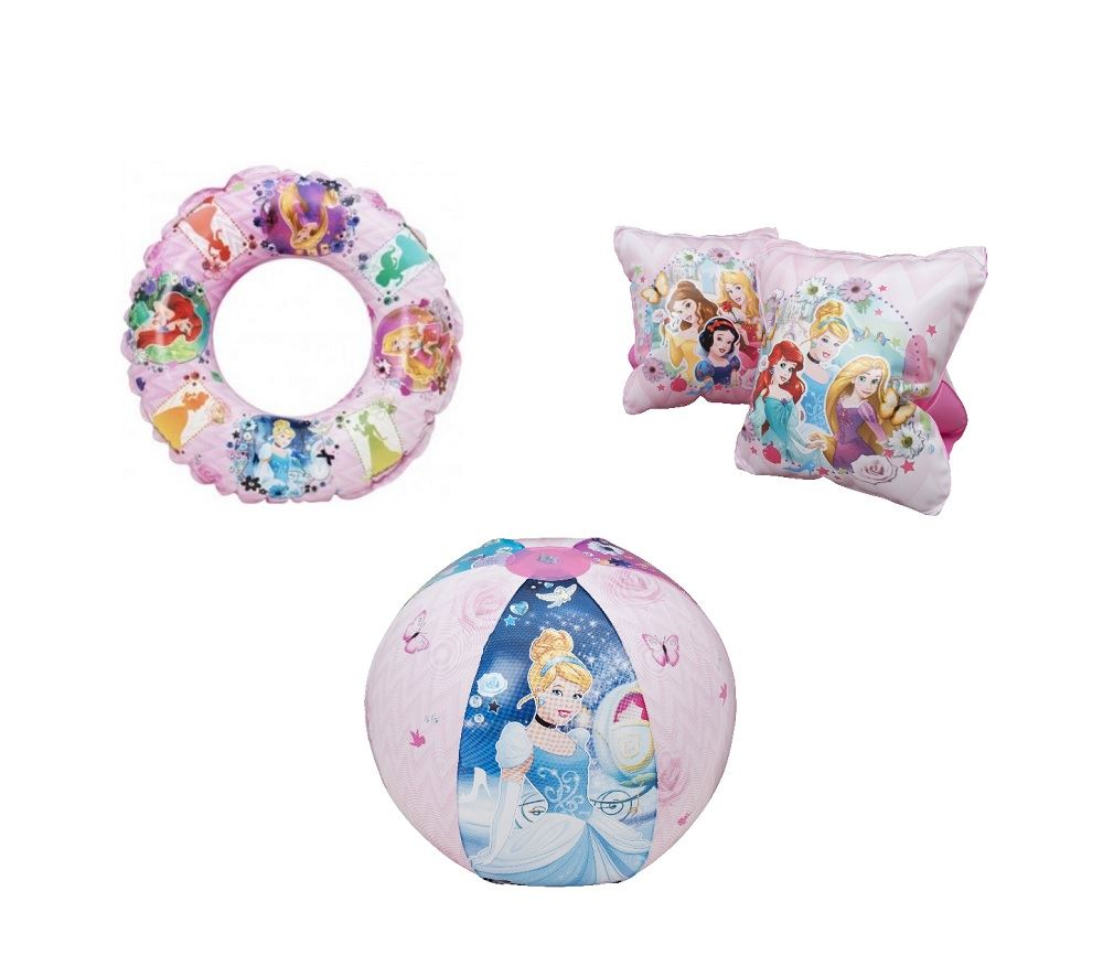 Disney Princess Pool Float Disney Princess Inflatable