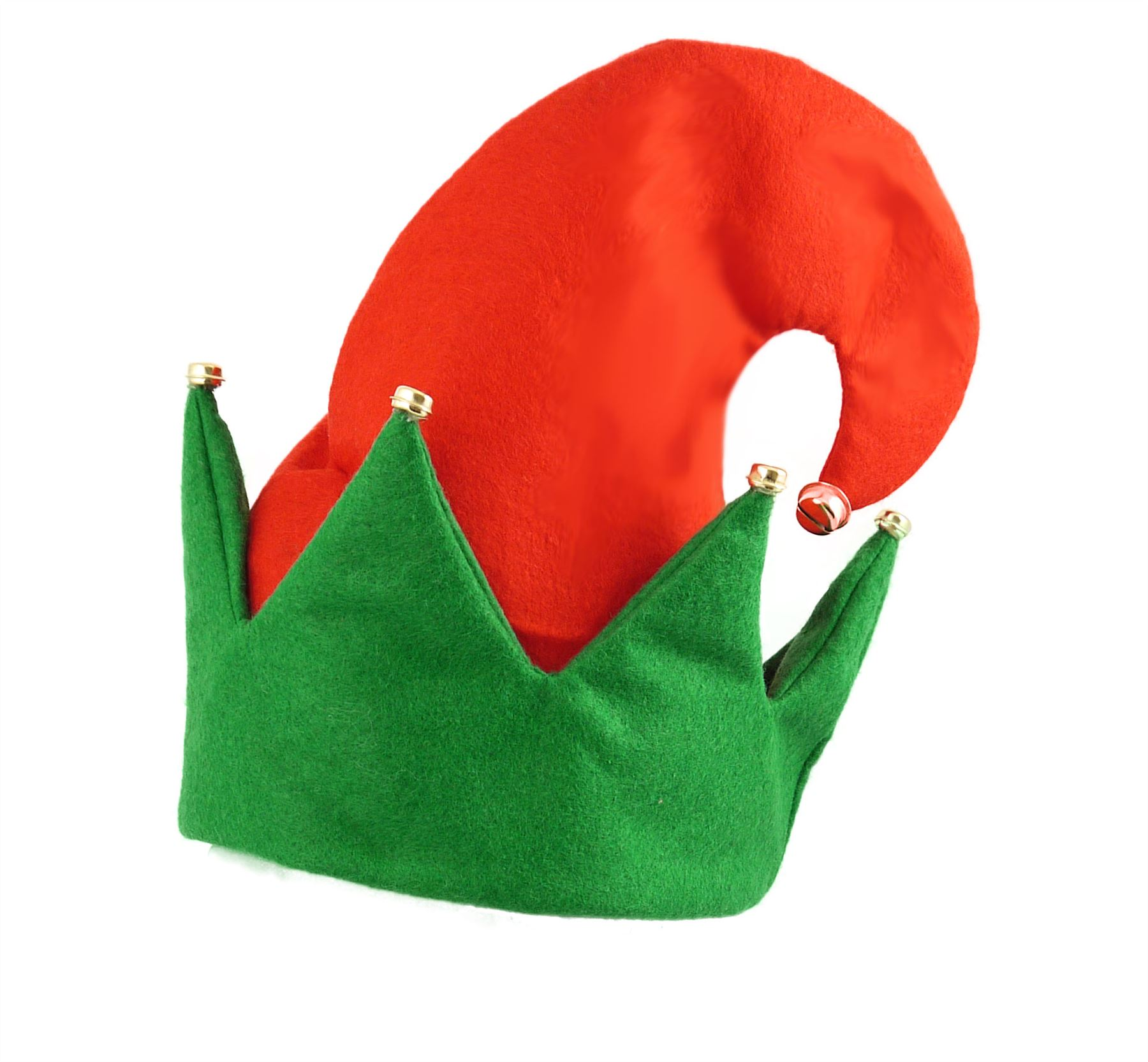 Christmas Hat Secret Elf Santa Claus Reindeer Rudolph Chimney Turkey Job Lot